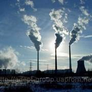 Получение разрешения на выбросы Черкассы фото