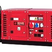 Бензиновая электростанция Europower ЕРS15000ТE фото