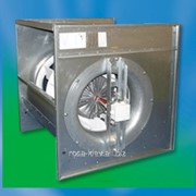Радиальный вентилятор высокой производительности односторонний Тип HE 500/D 2 фото