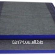 Дезинфекционный коврик 100 х 600 стандарт h - 3см фото