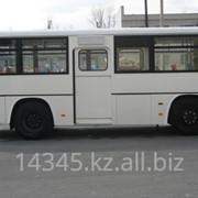 Городской автобус среднего класса DAEWOO BS090 ширина 2490 мм фото