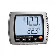 Термогигрометр Testo 608-H2 фото