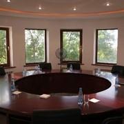 Конферен-зал малый фото