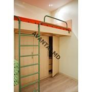 Мебель для детских комнат, арт. 22 фото