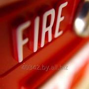 Пожарная безопасность (проектирование и оборудование) фото