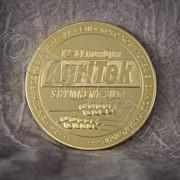 Награды, медали, призы, сувениры фото
