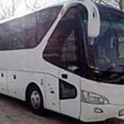 Аренда туристических автобусов фото