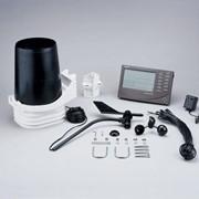 Кабельная метеостанция Vantage Pro2 PLUS Модель: 6327С фото