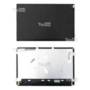 "Матрица (экран) 10.1"" HSD101PWW2 A00, A01 для планшета Asus Eee pad Transformer TF201 фото"