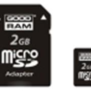 MicroSecure Digital фото