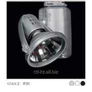Прожектор Premium Vertical с креплением на шинопровод 70 Вт фото