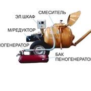 Установка мобильная ПБУ-300 фото