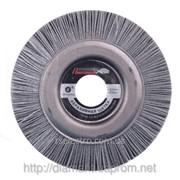 Щетка абразивная полимерная 125мм под болгарку фото