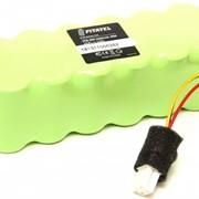 Аккумулятор (акб, батарея) для пылесоса Samsung PN: DJ96-00113C, DJ96-0083C, VCA-RBT20 фото