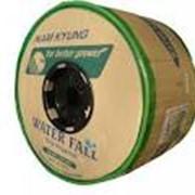 Капельная лента Namkyang 8милс 10см 8л/час 1000м фото