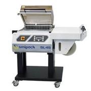 Термоупаковочная машина камерного типа SL 45 производства SmiPack фото