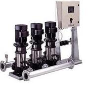 Установки повышения давления Hydro AVTNN-F-x-CR-x-x фото
