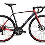 Велосипед Aspect ROAD PRO (2020) Серый 20 ростовка фото