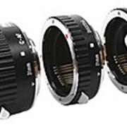 Металичиские макрокольца для Canon 1268 фото