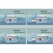 Аппараты импульсной индукционной терапии Сета-Д фото