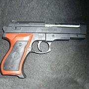 Пистолет 18х12см фото