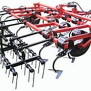 Культиватор прицепной для сплошной обработки почвы КСП 4.2Н фото
