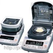 Анализатор влажности МХ-50 точность 0,01% гарантия 5 лет фото