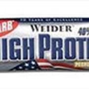 Weider Low Carb High Protein 50 g. Протеиновый батончик. Технология Low Carb. фото