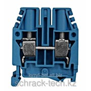 Клемма CBC.2, 0.2-4 мм.кв. на рейку DIN фото