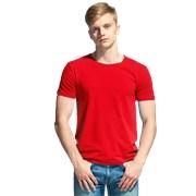 Мужская футболка-стрейч StanSlim 37 Красный XXL/54 фото