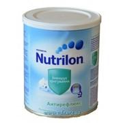 Смесь молочная Nutricia Nutrilon Антирефлюкс, 400г (с рождения) фото