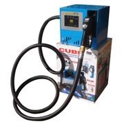 Колонка для дизельного топлива (Мини АЗС) Cube 70 /33 + Filter фото