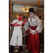 Костюмы карнавальные для тематичекских вечеров фото