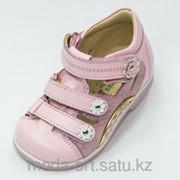 Детская ортопедическая обувь в Алматы 035 11 фото