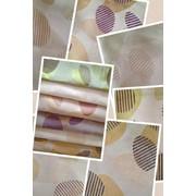 Купить ткани портьерные в Казахстане фото