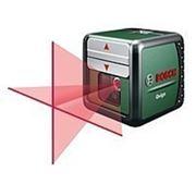 Лазер с перекрестными лучами Quigo фото