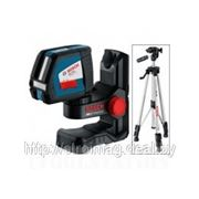 Нивелир лазерный GLL2-50+BS150 Bosch фото