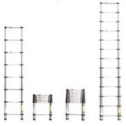 Телескопические лестницы DS 221 фото