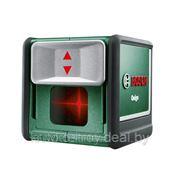 Лазер с перекрестными лучами Bosch Quigo II фото