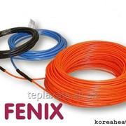 Нагревательный кабель Fenix ADSV 18-160 фото