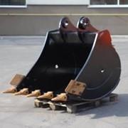 Ковш усиленный для Komatsu PC200 фото