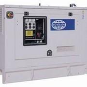 Электростанции (дизельные генераторы) фото