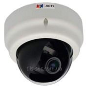 Видеокамера ACTi D62 фото
