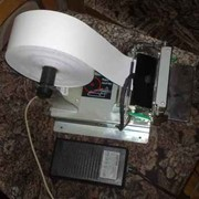 Термопринтер Custom TPL 82.5 фото
