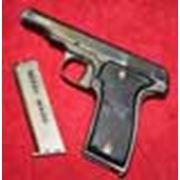 Макеты огнестрельного оружия фото