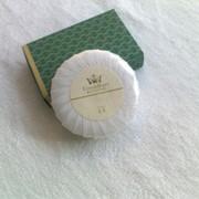Мыло одноразовое. фото