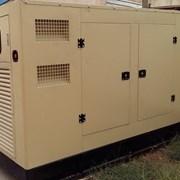 Электростанция (генератор)  фото