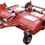 Агрегат ботвоуборочный АБ-1