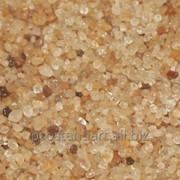 Песок кварцевый для формовочного производства фото