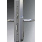 Замки электромеханические для профильных дверей Abloy EL460/EL461 фото